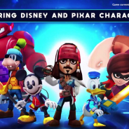 goGame、ミッキーなどディズニーキャラでプレイするARPG『Disney Epic Quest』を2019年にリリースへ