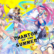 gumi、英語版『Phantom of the Kill』でイベント「Phantom of the Summer」を開催 人気ユニットたちが水着バージョンで登場!