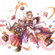 DMM GAMES、『神姫PROJECT A』で新バレンタイン限定キャラ3体が登場