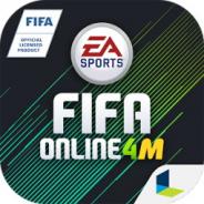 ネクソン、『FIFA ONLINE 4 M』を韓国でリリース! App Storeセールスランキングで首位獲得!