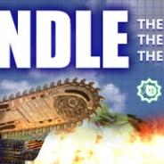 【SteamVRランキング6/22】首位は再び『シリアスサムVR Bundle』、腕を振って移動するGame Cooks『VINDICTA』が10位にランクイン
