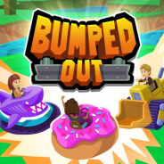Zynga、「Snap Games」向けに対戦型マルチプレイACT『Bumped Out』を配信開始