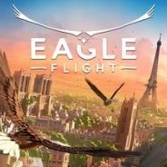 本日発売 PSVR対応『イーグルフライト』のローンチトレイラーが公開…オオワシになってパリを飛び回ろう