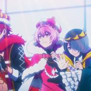 ツインエンジン、TVアニメ『アイ★チュウ』よりノンクレジットOP映像を公開! 主題歌シングルは2月24日に発売
