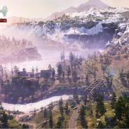 NetEase Games、『ライフアフター』で11月からシーズン3を開始! マップのシームレス化、進化したゾンビ、グラフィックの向上も