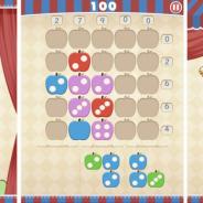 サクセス、「大人ゲーム王国for Yahoo!ゲームかんたんゲーム」のラインアップに『10!~10をつくるパズル』を追加