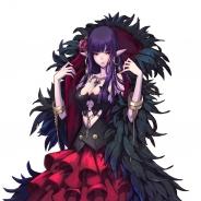 ゲームオン、『フィンガーナイツクロス』で美貌の女神「フレイヤ」が登場する高難易度コンテンツ「降臨」を9月13日より開催
