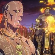 TYPE-MOON / FGO PROJECT、『Fate/Grand Order』7週連続TVCMの第6週の発表は安井邦彦さん演じる「バーサーカー」…キャラクターデザインはPFALZさん