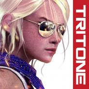 TRITONE、スマホ向けアクションアドベンチャーゲーム『CHASE FIRE(チェイスファイア)』の日本でのサービスを4月中に開始へ