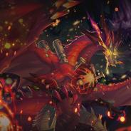 任天堂とCygames、『ドラガリアロスト』で「強者の試練」に「マーズの試練」が19日より登場! 獲得できる信念/誓魂の対象キャラはカサンドラ(浴衣Ver.)