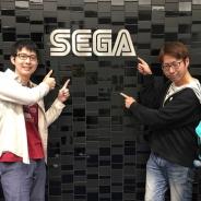 セガとBitStar、セガ公式YouTubeチャンネルで「セガの新番組(β)」の第2回を配信! cosMo@暴走Pさんをゲストに迎え『プロジェクトセカイ』をプレイ!