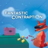 【PSVR】ピタゴラスイッチ的なビルドゲーム『Fantastic Contraption』がリリース