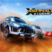 ゲームロフト、『アスファルト:Xtreme』最新アップデートを配信開始 Porsche 911 SC や Porsche Macan などが続々登場