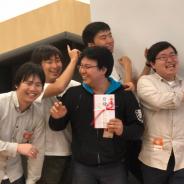 【SPAJAM2018】東京A予選の最優秀賞は「トラスポ」を開発したチーム「まどや」に