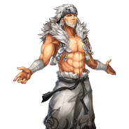 アルファポリス、『THE NEW GATE』で期間限定クエスト「獣王の咆哮」を復刻開催 ジラートの専用新武器「崩月」も追加