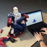 XYZプリンティング、エデュテインメントロボット「XYZrobot Bolide」を4月6日より販売開始…楽しみながらものづくりやプログラミングを学べる