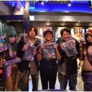 Blizzard Entertainment、『ハースストーン』のイベント「炉端の集い」を名古屋で開催 3月12日・13日には日本選手権を秋葉原で開催
