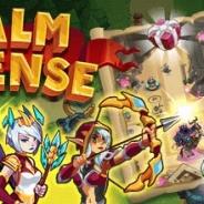 CAモバイル、タワーディフェンスゲーム『レルムディフェンス 英雄伝説』をauスマートパスでリリース