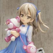 コトブキヤ、『ガールズ&パンツァー 最終章』より「島田愛里寿 Wonderland Color ver.」のフィギュアを6月発売!