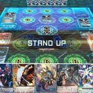 ブシロード、海外向けPC用オンラインカードゲーム『Cardfight!! Online』クローズドβテスターの募集開始