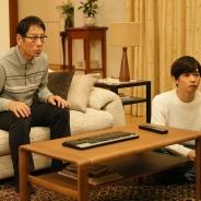 MBS、ドラマ「ファイナルファンタジーXIV 光のお父さん」MBS/TBSドラマイズムにて4月スタート 主演に千葉雄大さん、お父さん役は大杉漣さん