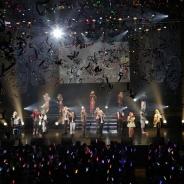 ビクターエンタテインメント、『アイ★チュウ ザ・ステージ~Stairway to Étoile~』ライブイベントをZepp東京で開催! 2018年公演の新キャストも公開