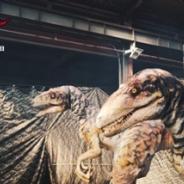 """実物大二足歩行恐竜の開発などを行うON-ART、恐竜の世界を体験するVR動画を公開 リアル恐竜プロジェクト""""DINOSAUR LIVE「DINO SAFARI」""""の開催も"""