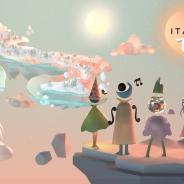 イタリア外務省、イタリア文化を世界に発信するゲームアプリ『不思議の国 イタリア』をリリース!