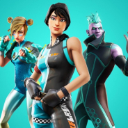 Epic Games、『フォートナイト』で不具合修正V13.30を公開!