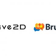 レビューツール「Brushup」が2Dモデリングツール 「Live2D Cubism」に対応決定!