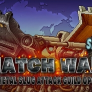 SNK、『メタルスラッグアタック』でギルド対抗イベント第6弾「SNATCH WARS SEASON 6」を開催