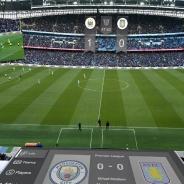 フットボール好き、特にマンC好きにはたまらない『CityVR』がGearVRで公開 スタジアムにいるかのような臨場感を味わえるスポーツ観戦の未来