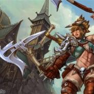 Super Evil Megacorp、MOBAゲーム『Vainglory』を7月3日に正式ローンチ…Android版の事前登録開始、世界大会も実施決定