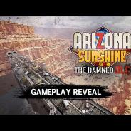 VertigoGames、『Arizona Sunshine』のDLC「The Damned」を8月に公開へ 感動的なロケーションの探索にも注力