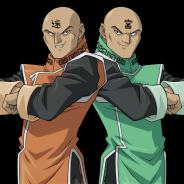 KONAMI、『遊戯王 デュエルリンクス』でイベント「扉の番人!迷宮兄弟」を開催中 迷宮兄弟をデュエリストとして使用可能にできるチャンス!