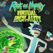 【PSVR】米国PS STOREの4月のランキングが公開 『Rick and Morty: Virtual Rick-ality』と『Job Simulator』がトップ3にランクイン