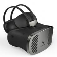 クリーク・アンド・リバー、「Japan VR Summit 3」に出展 一体型HMDを使った独自開発のVRソリューションを展示