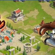 Elex、新感覚ストラテジーゲーム『エンパイア:オリジン』を配信開始 育成に必要な資源は自動で採集…ゲームの鍵は市民達のマネジメント