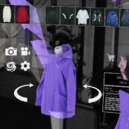 Psychic VR Lab、MRを使った次世代ショッピング「chloma x STYLY HMD collection」を公開 服のディティールチェックから購入まで可能に