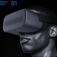 VR Japan、8KのVR映像をそのまま再生できる一体型VRゴーグル「SKYWORTH S1」を発売