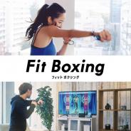 イマジニア、エクササイズゲーム『Fit Boxing』シリーズの累計出荷・販売本数が60万本を突破 おうちで運動を楽しもうCPも実施