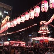 コロプラ、「第67回 全恵比寿納涼盆踊大会」に協賛 本社を構える恵比寿を地域住民と共に盛り上げる
