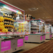 セガ エンタテインメント、静岡県「サントムーンオアシス」に新アミューズメント施設「セガ サントムーンオアシス」をオープン