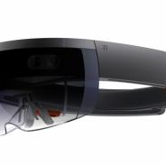 MS、世界初の自己完結型ホログラフィックコンピューター「Microsoft HoloLens」の日本国内での提供を正式発表