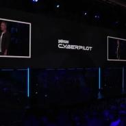 ベセスダ、新作VRゲーム『Wolfenstein Cyberpilot』を発表 2019年にリリースへ