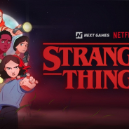 Next Games、Netflixの人気ドラマ『ストレンジャー・シングス』の位置ゲームを2020年に配信へ