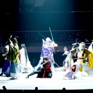 ネルケプランニング、ミュージカル『刀剣乱舞』 ~真剣乱舞祭 2016~のBlu-ray&DVDを記念した上映会の開催を決定