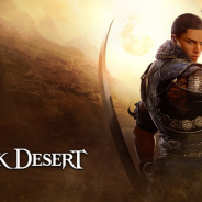 Pearl Abyss、『黒い砂漠』シリーズでNetflixのオリジナルドラマ『ニミュエ 選ばれし少女』とタイアップ