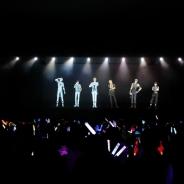 """【イベント】アイドルたちの""""成長""""を示した『ときめきレストラン』ライブツアーファイナル…「3 Majesty」と「X.I.P.」が計15曲を熱唱"""
