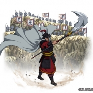 DeNA、『キングダム -英雄の系譜-』で期間限定のイベント登用「大炎祭」を開催 「★5王翦[戦場の支配者ver]」が登場!